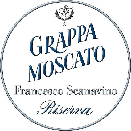 Grappa Moscato Francesco Scanavino